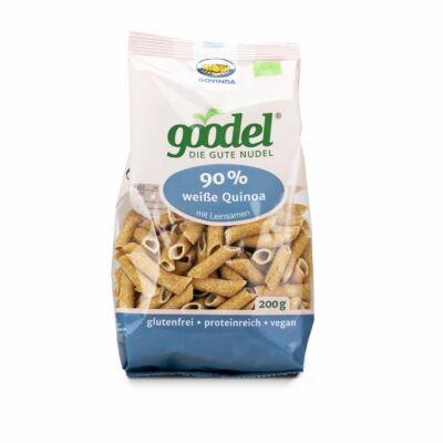 bio penne tészta 90% quinoa,gluténmentes tészta